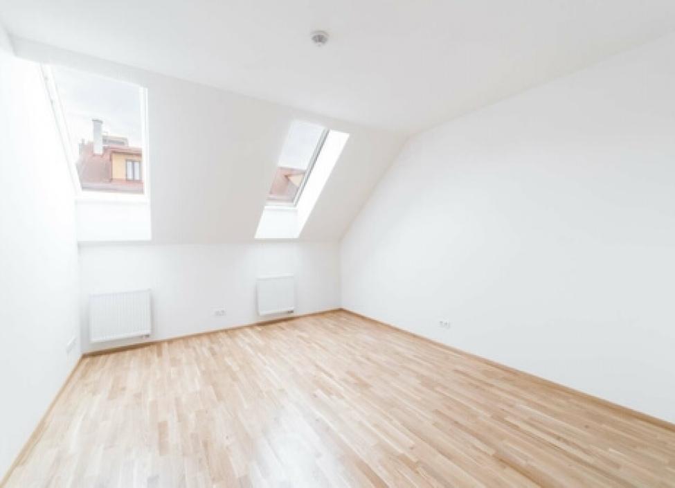 Luxusní loftový byt 42m na Praze 2 1