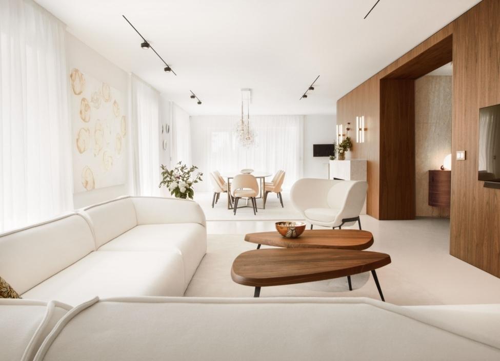 Luxury villa for sale Prague 6- Hanspaulka- 527m 1