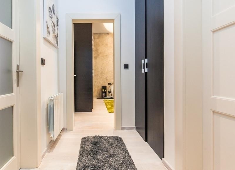 Luxusní byt na prodej Břevnov 83m 1