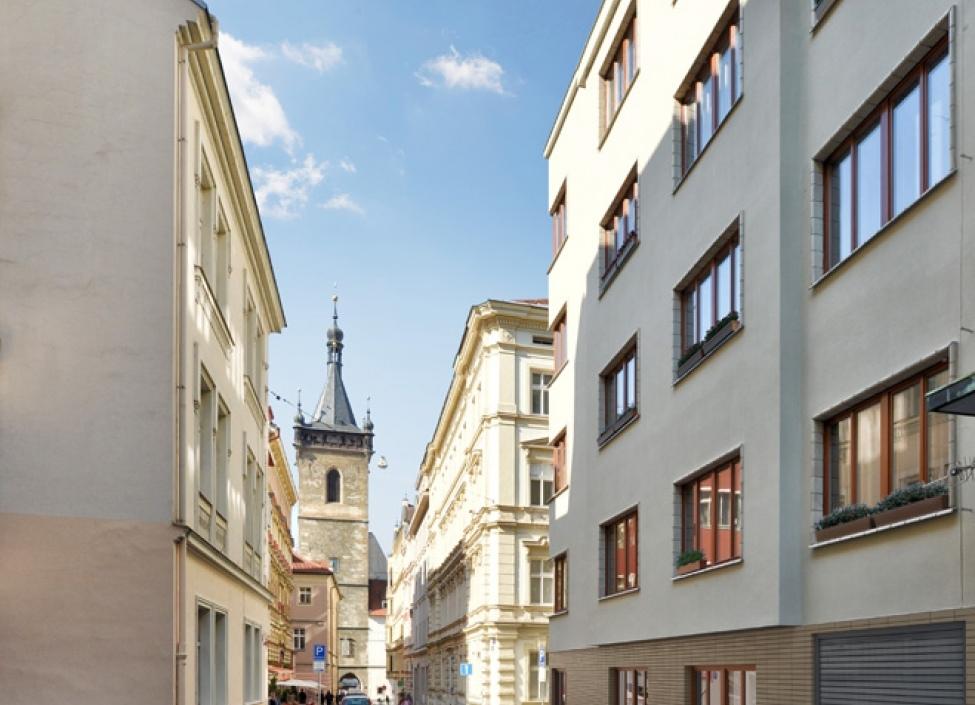 Byt na prodej Praha 1 - 77m 1