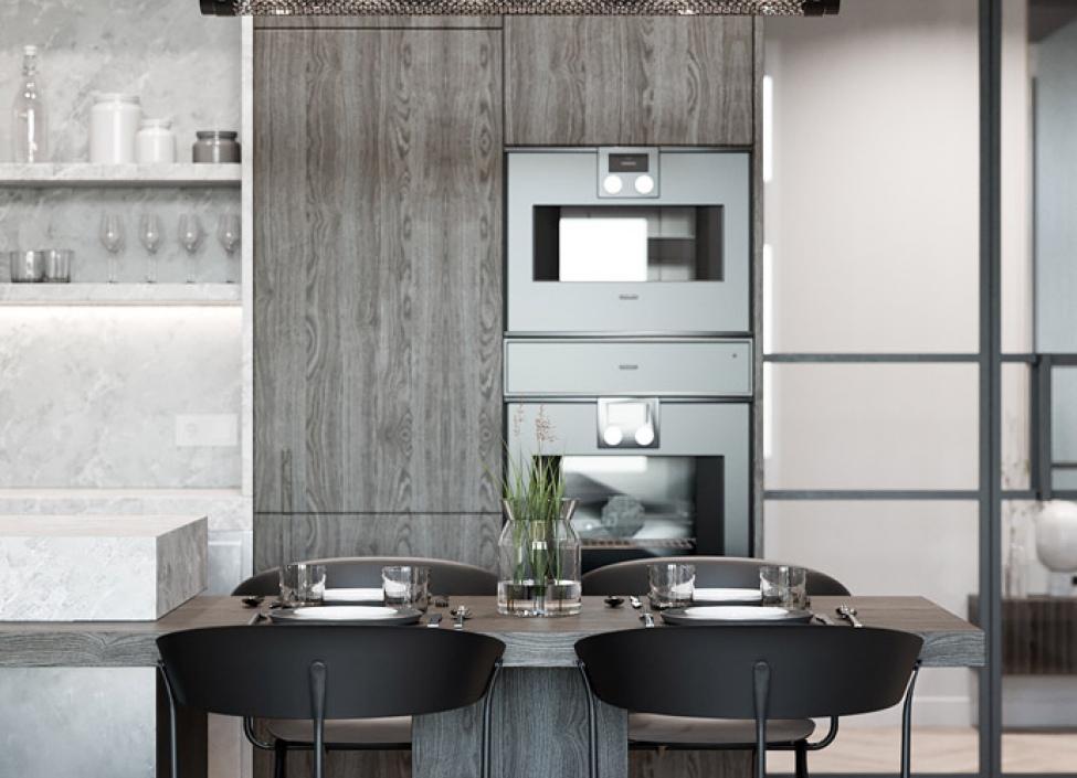 Luxusní byt na prodej - Praha 2 - Vinohrady - 87m 1