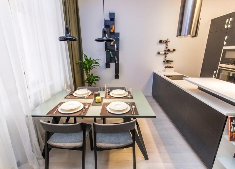Apartment for sale Prague 6 - 113m 0