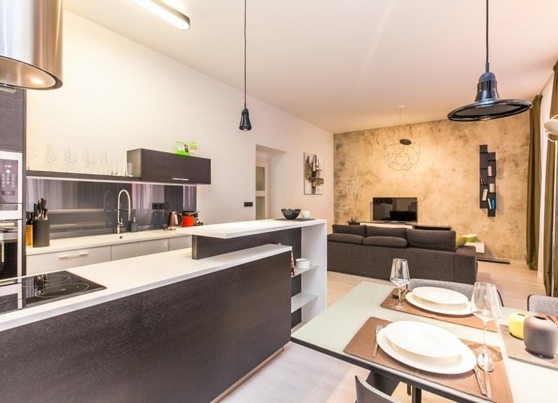 Luxusní byt na prodej Břevnov 83m 0