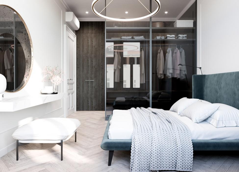 Luxusní byt na prodej - Praha 2 - Vinohrady - 55m 0