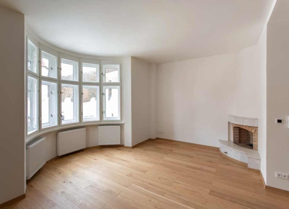 Luxusní byt Praha 5 - 89m 0