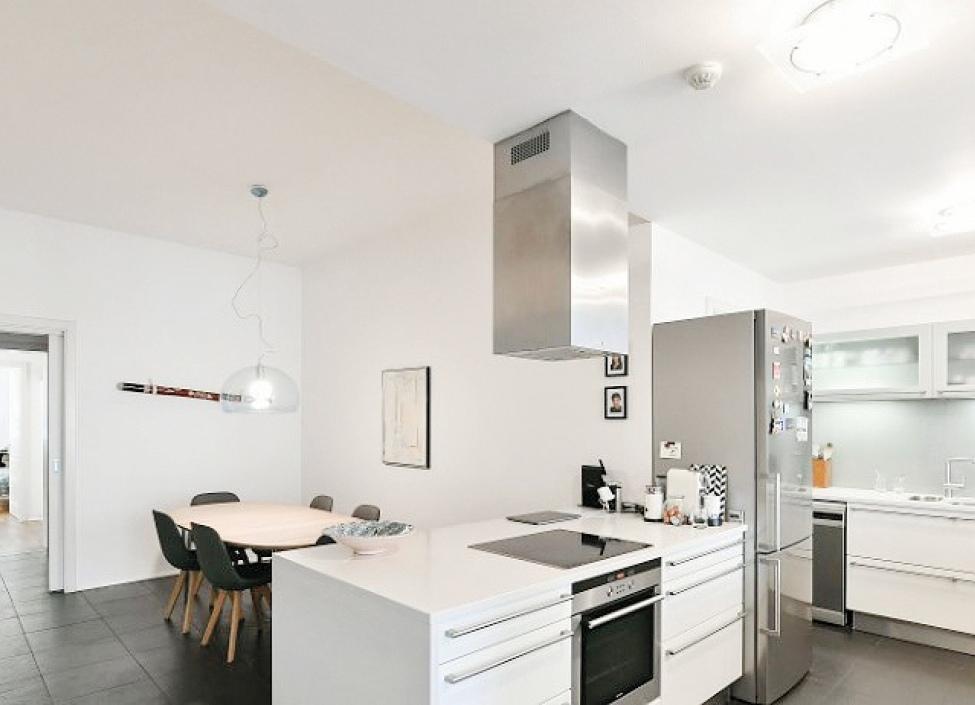 Luxusní byt 5+kk na pronájem - Praha 1 - 217m 1