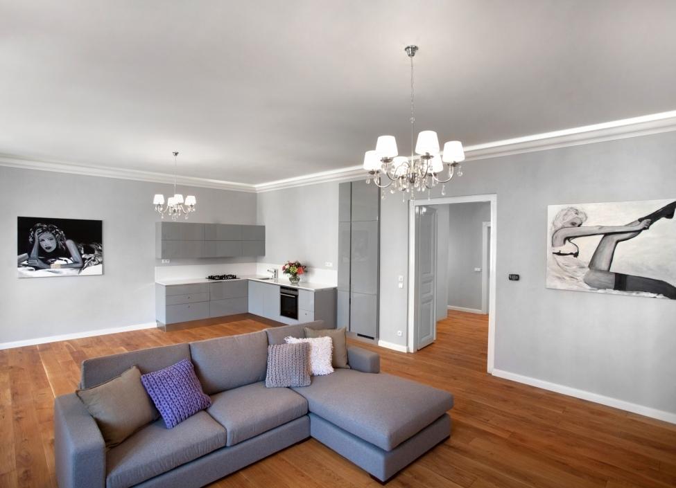 Luxusní designový byt U vodní kaskády---2011 0