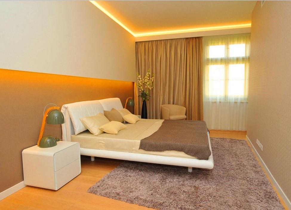 Luxusní byt v Praze 1 - 87m 0