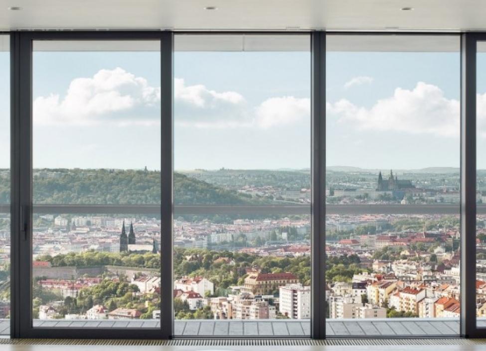 Prodej luxusního bytu Praha 4 0
