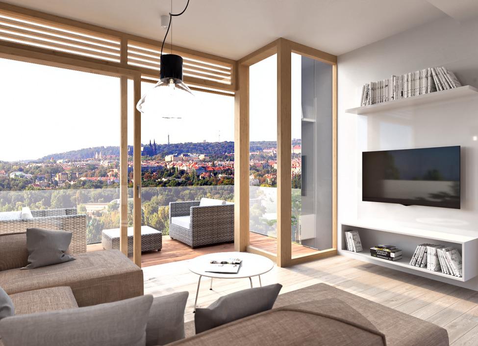 Luxury villa for sale Troja 763m 0