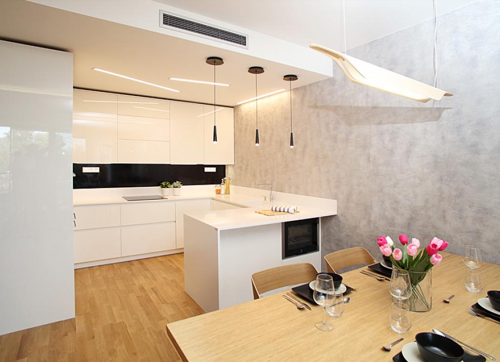 Luxusní byt Praha 7 - 480m 1