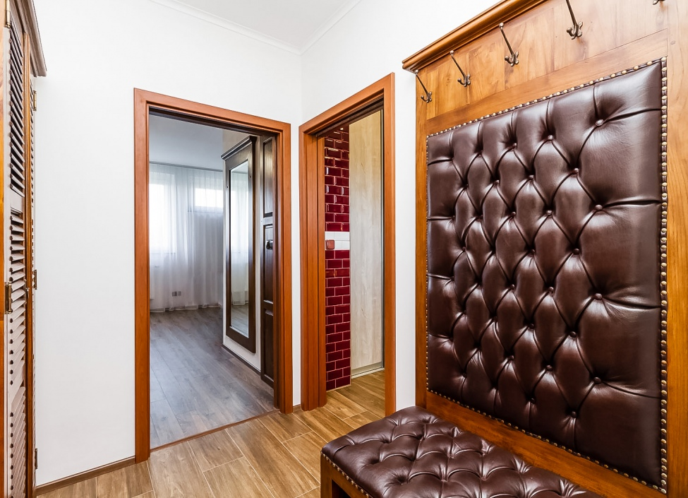 Pronájem bytu na Praze 4 - 38m 1