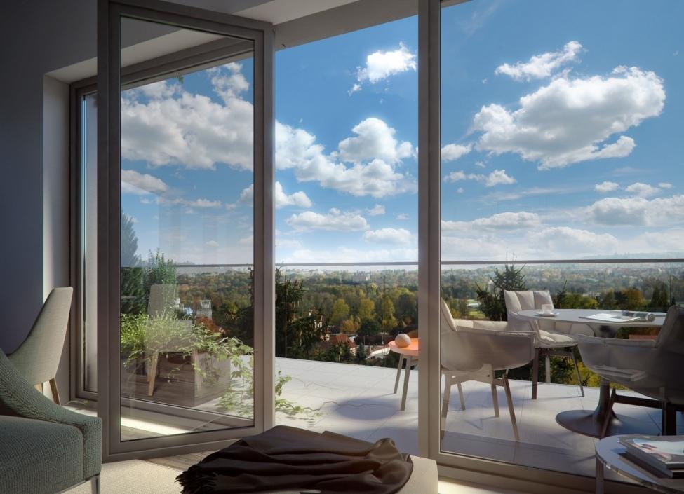 Luxusní vila v Troji 447m 0