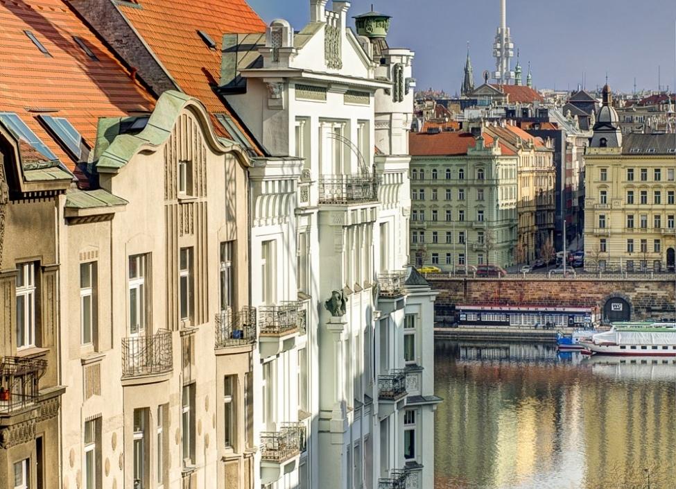 Obchod na prodej Praha 5 - 329m 1