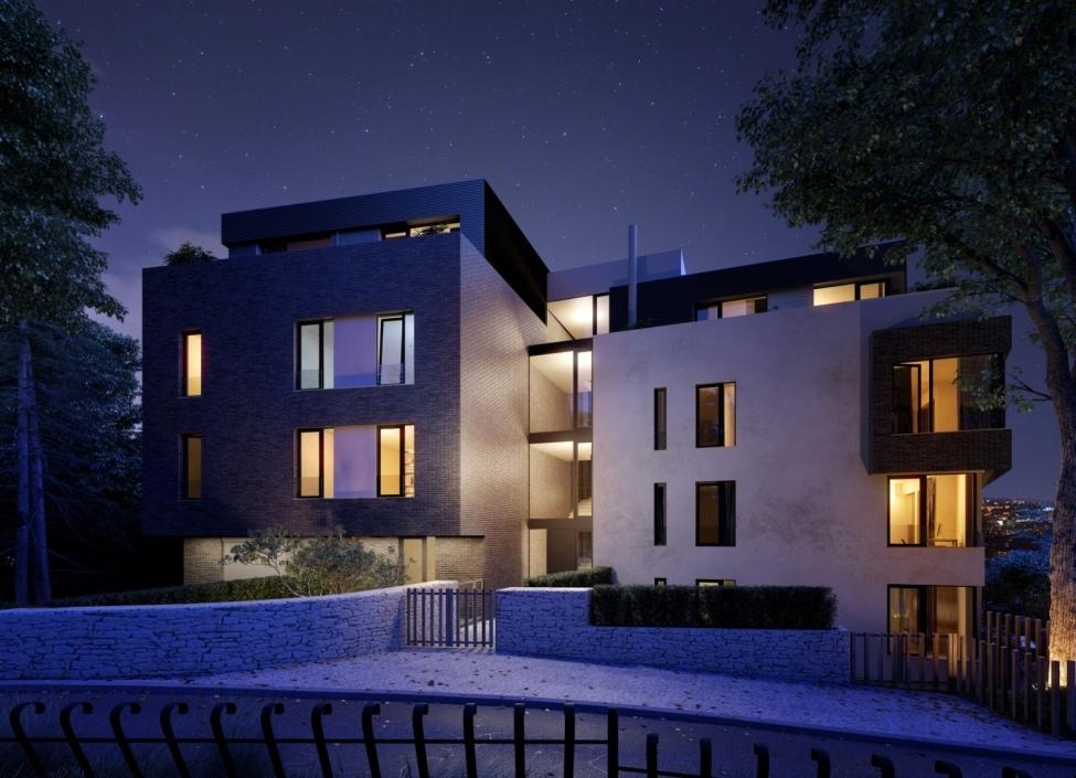 Prodej bytu v Barrandově 60m 0