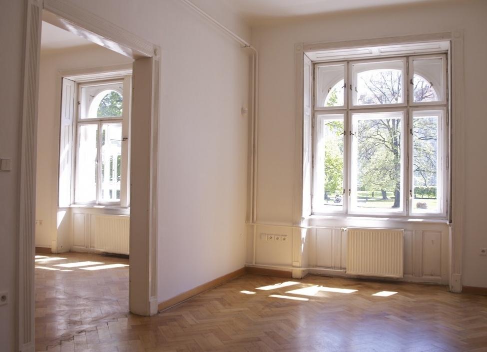 Byt na nábřeží Praha 112m 0