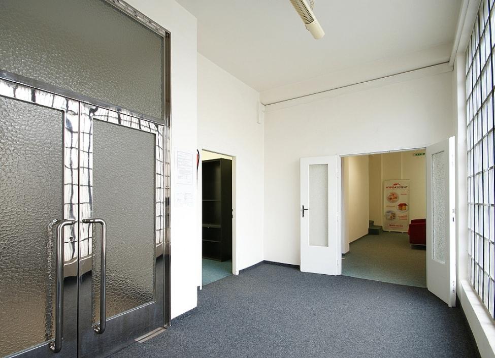 Kancelář k pronájmu Praha 1 - 16m 1