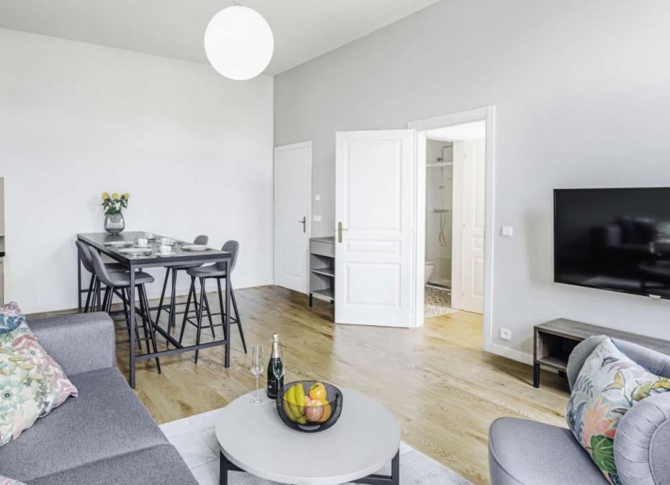 Luxusní byt na pronájem - Praha 1 - Nové Město - 34m 0