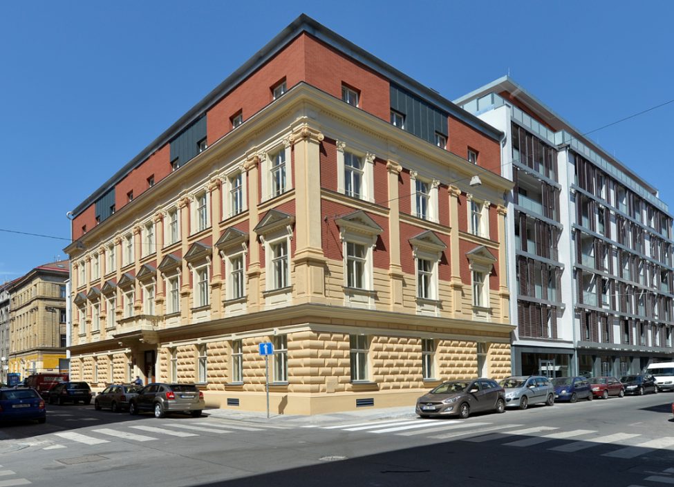 Commercial space for sale in Prague 5 - 307m 0