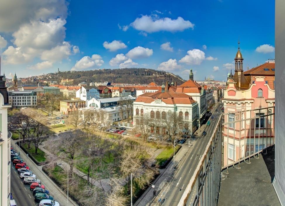 Obchod na prodej Praha 5 - 58m 0
