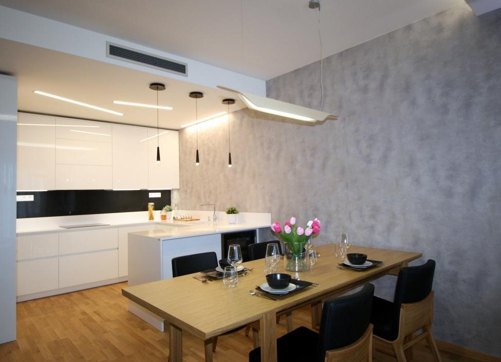 Luxusní byt Holešovice 63m 1