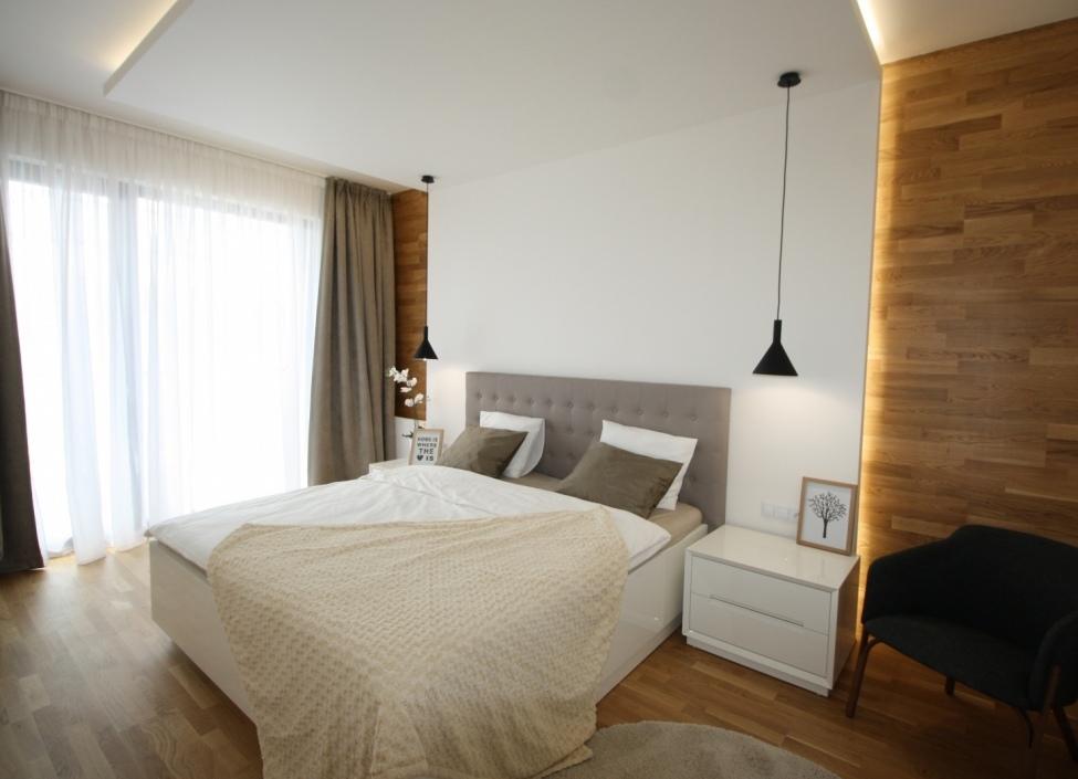 Luxusní byt-71m Praha 7 1
