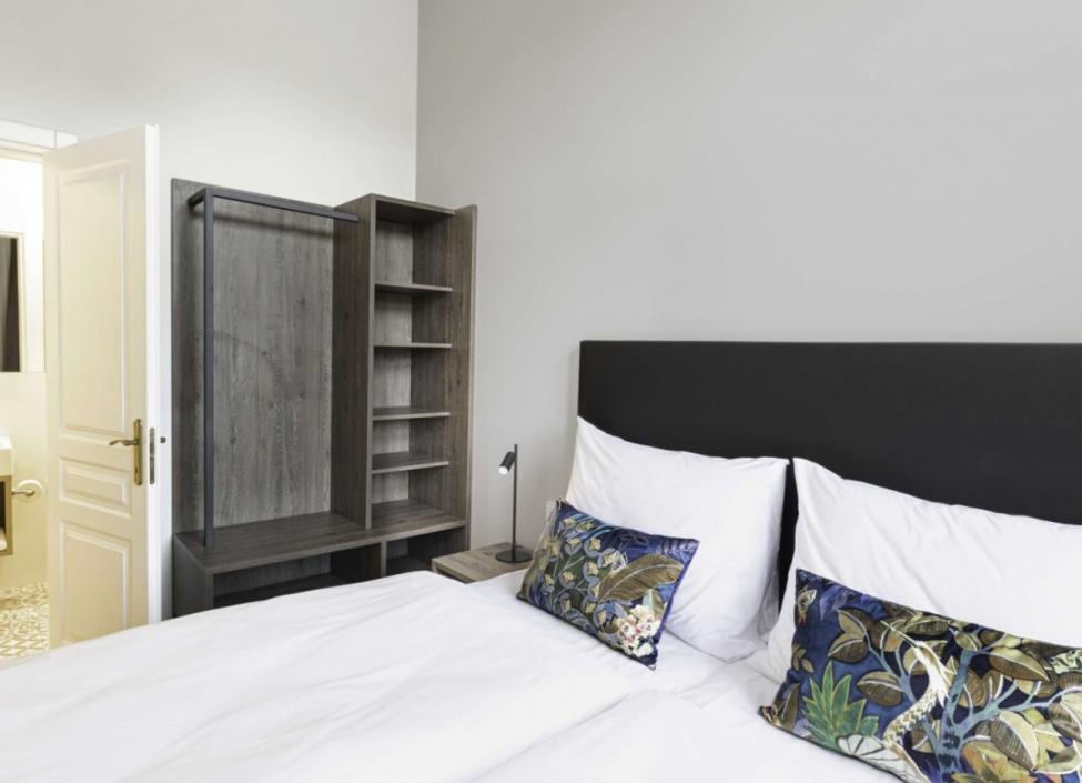 Luxusní byt na pronájem - Praha 1 - Nové Město - 34m 1