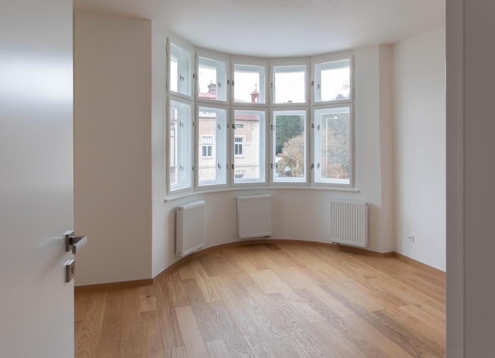 Luxusní byt Praha 5 - 88m 1