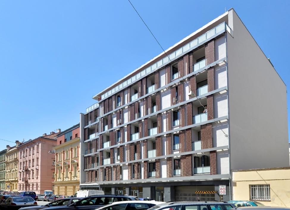 Byt Praha 5 - 107m 1