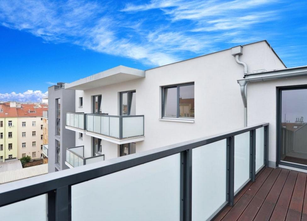Luxury apartment for sale Anděl 172m 0