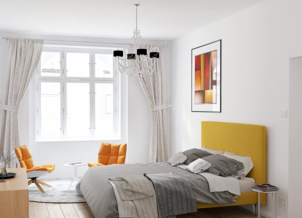 Luxusní byt v centru Prahy 300m 1
