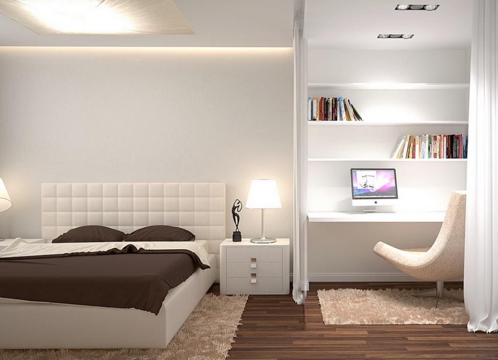 Luxusní byt podle vašich představ s balkonem, 36m 1