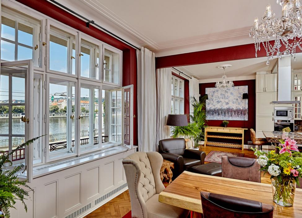 Luxury apartment for rent 177m 0