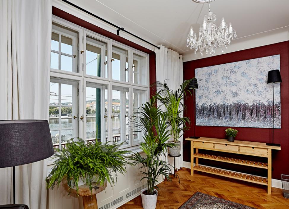 Luxury apartment for rent 177m 1