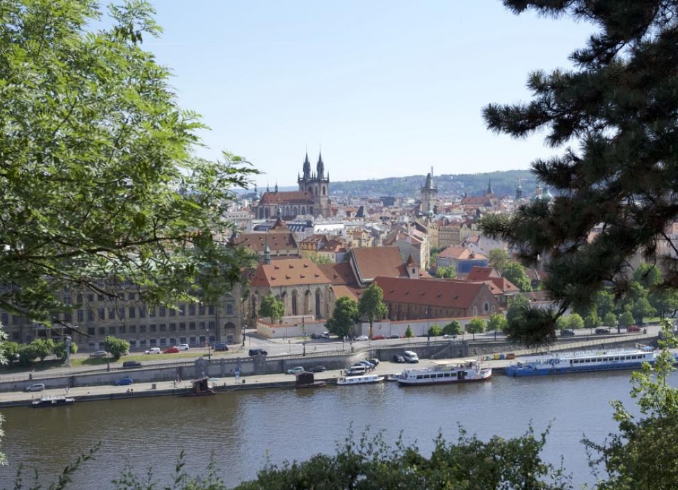 Mezonetový byt na prodej Praha 7 - 163m 0