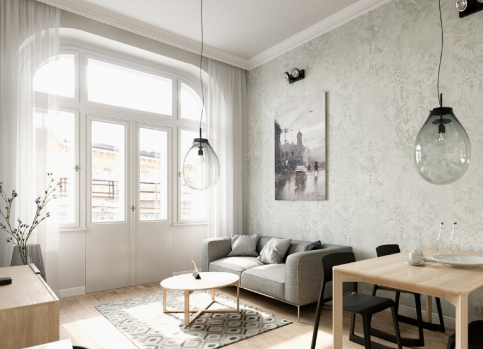 Apartment for sale Karlin - m 0