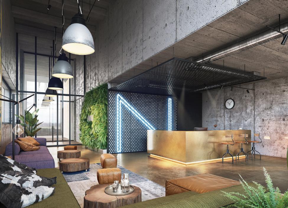 Luxury apartment for sale in Smichov - Prague 5 - 95m 1