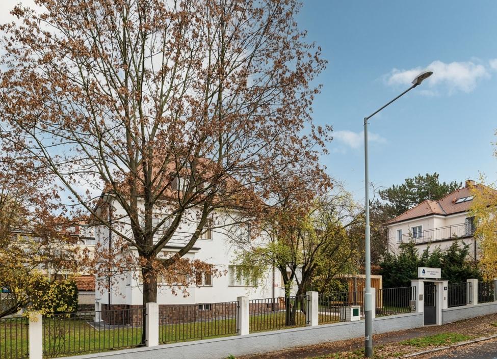 Villa for rent - Prague 5 - Smíchov - 526m 1