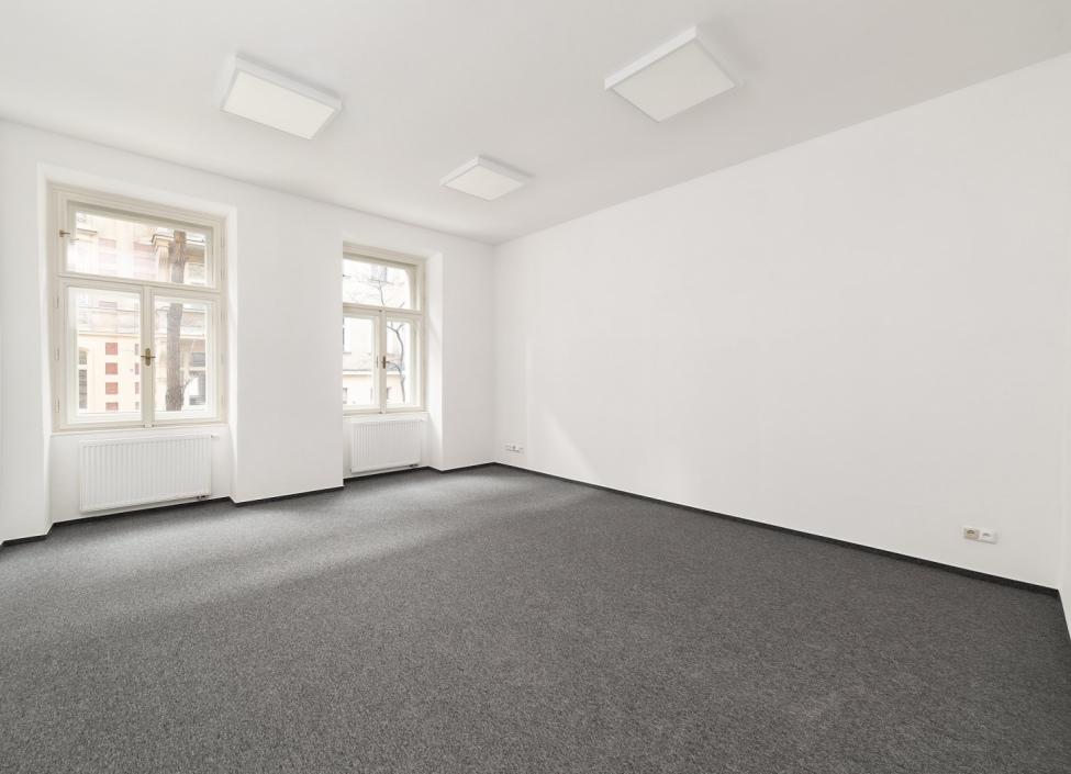 Kancelář k pronájmu, Praha 2 - 90 m2 0