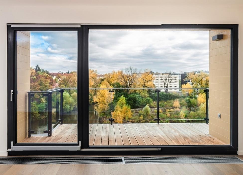 Byt s terasou na prodej 120m 1