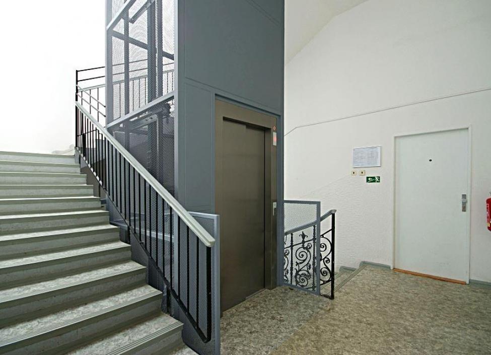 Obchodní prostor k pronájmu Praha 1 - 70m 1