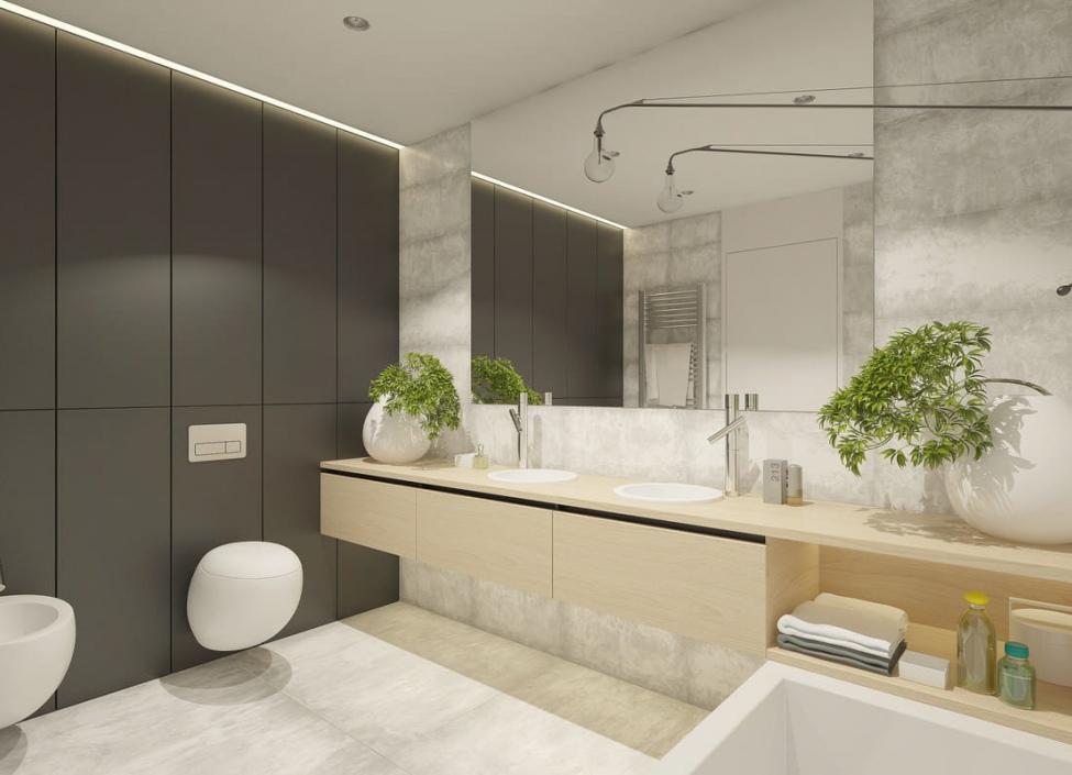 Luxusní byt na prodej - Praha 5 - Smíchov - 237m 1
