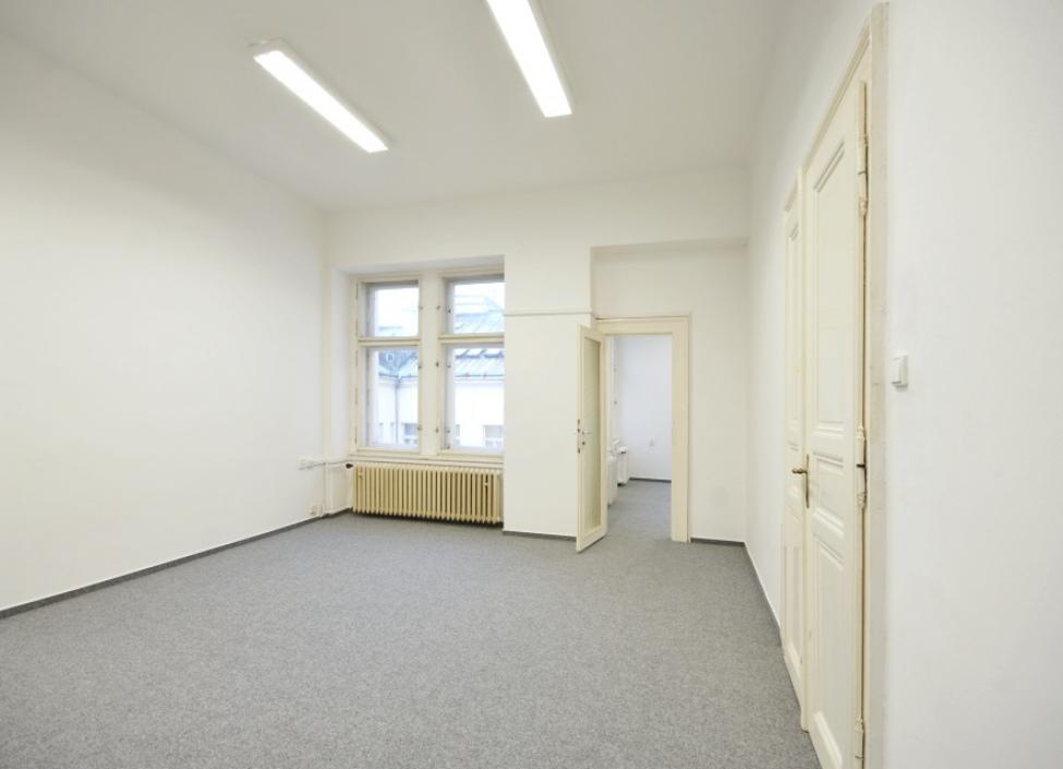 Kancelář na pronájem Praha 1 - 67m 1
