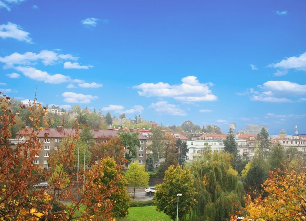 Luxusní byt na prodej Praha 6, 43m 1