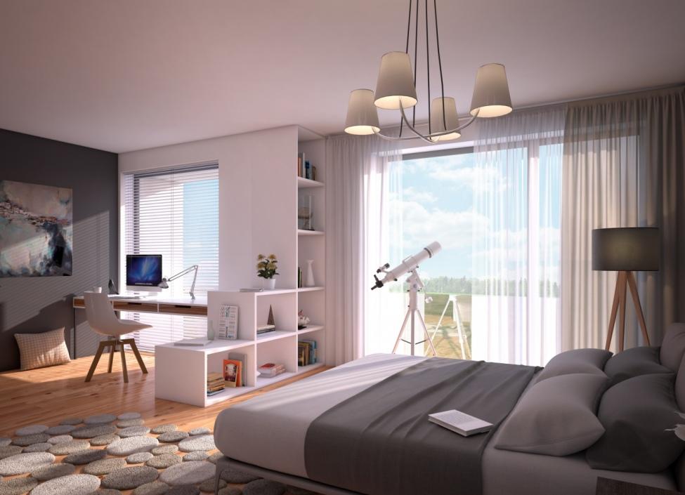 Luxury villa for sale Prague 5 -220m 0