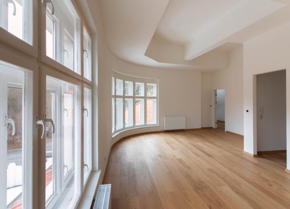 Luxusní byt na prodej Praha 5 - 139m 1