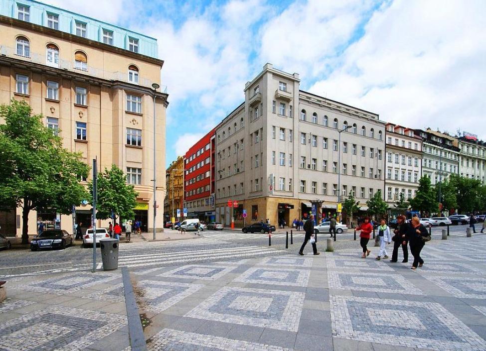 Kancelář na pronájem Praha 1 - 20m 1