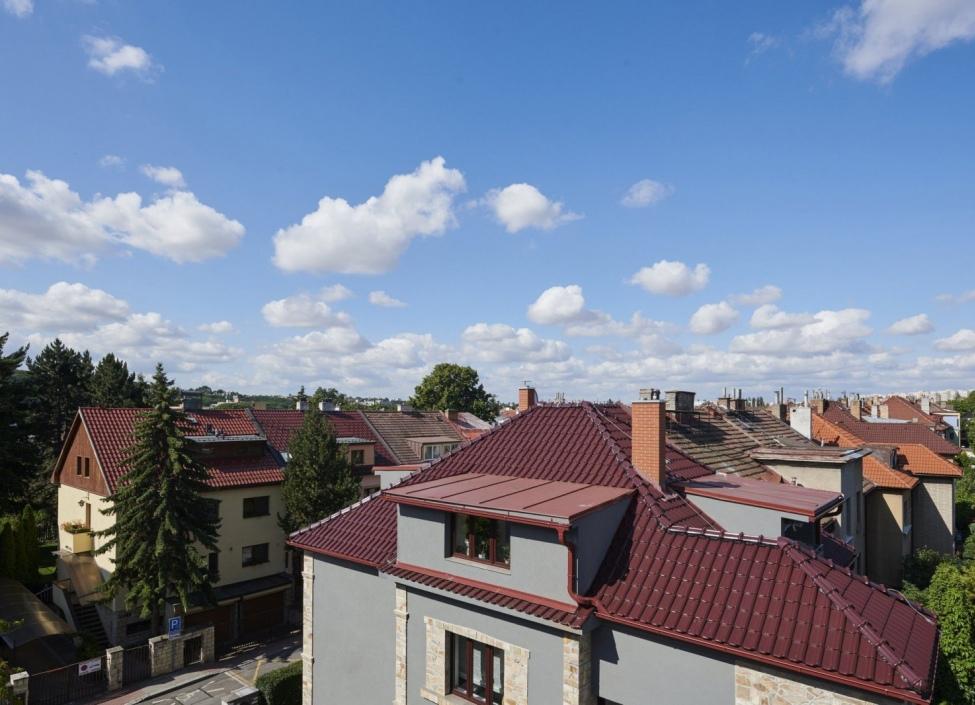 Byt na prodej - Praha 6 - Liboc - 105m 1