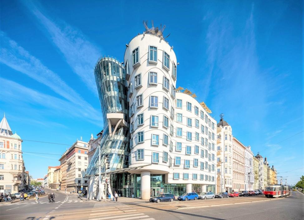 Luxusní kancelář k pronájmu Praha 2 - 50m 0