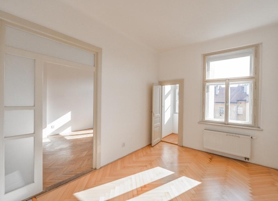 Prodej bytu Vinohrady - 45m 1
